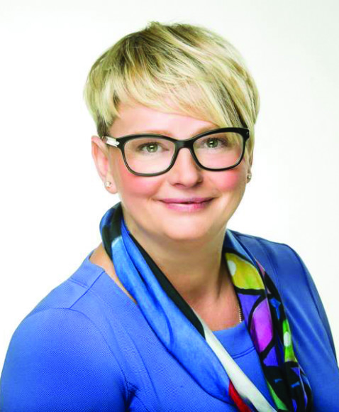 Iwona Agnieszka Łebek wielokrotnie znajdowała się w dzisiątce najlepszych wójtów w Polsce w konkursie  Wójt Roku