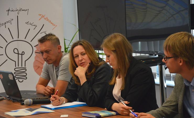 Organizacje pracodawców chcą lepszej współpracy z przedsiębiorcami