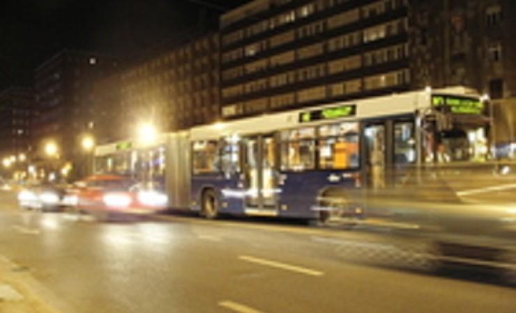 Autobusy i naczepy to specjalność polskich firm motoryzacyjnych