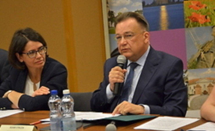 Marszałkowie województw rozmawiają o e-administracji