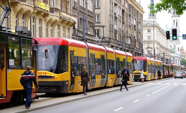 Jak polskie miasta dostosowują się do zmian klimatu