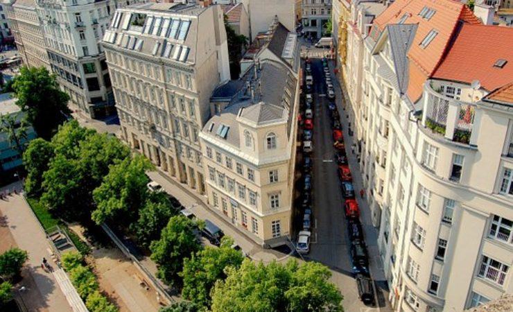 Autonomiczne autobusy elektryczne wyjadą na wiedeńskie ulice