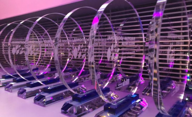 Wrocławska firma Human Partner laureatem nagrody Komisji Europejskiej!
