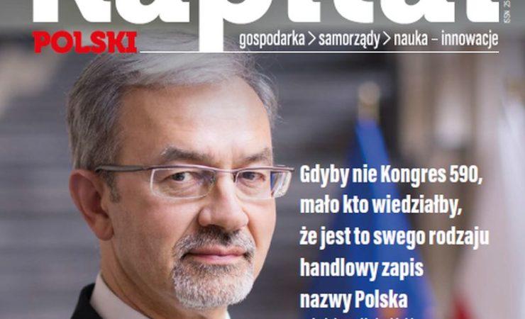 Kongres 590 a nowe kierunki rozwoju polskiego biznesu