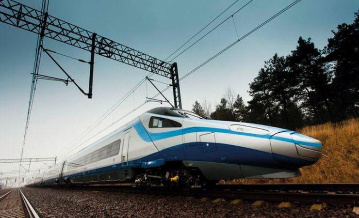 Kolej umożliwia rozwój innowacyjnym technologiom