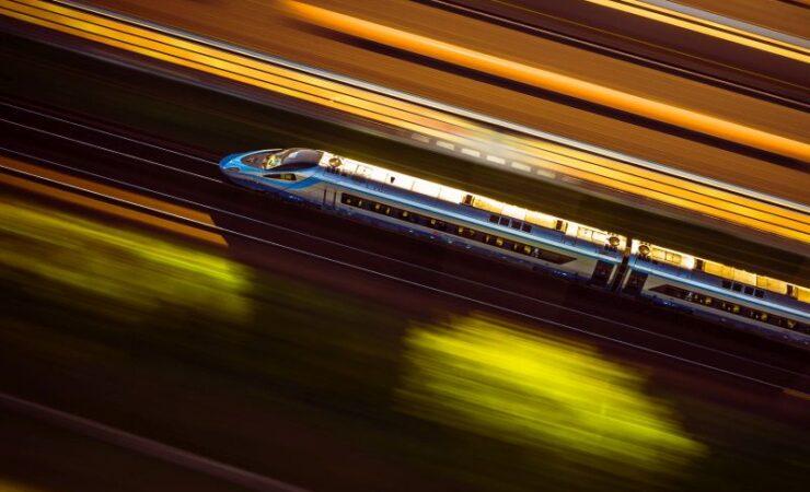 Coraz szybsze i bardziej komfortowe podróże. PKP Intercity prezentuje rozkład jazdy na sezon 2020/2021