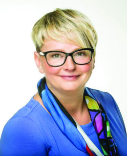 Iwona Agnieszka Łebek,