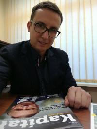 Marcin Prynda