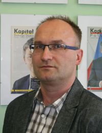 Maciej Zwoliński
