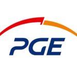 PGE logo