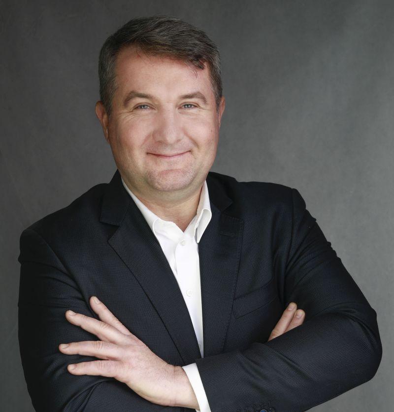 Robert Zapotoczny, prezes PFR Portal PPK