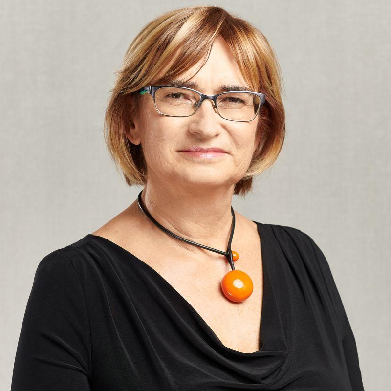 Dorota Jarodzka Śródka, prezes Archicom S.A.