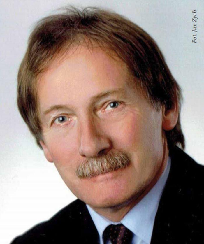 Mirosław Boryczko Przewodniczący Okręgowej Rady MOIIB