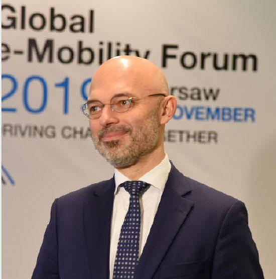 Michał Kurtyka minister klimatu