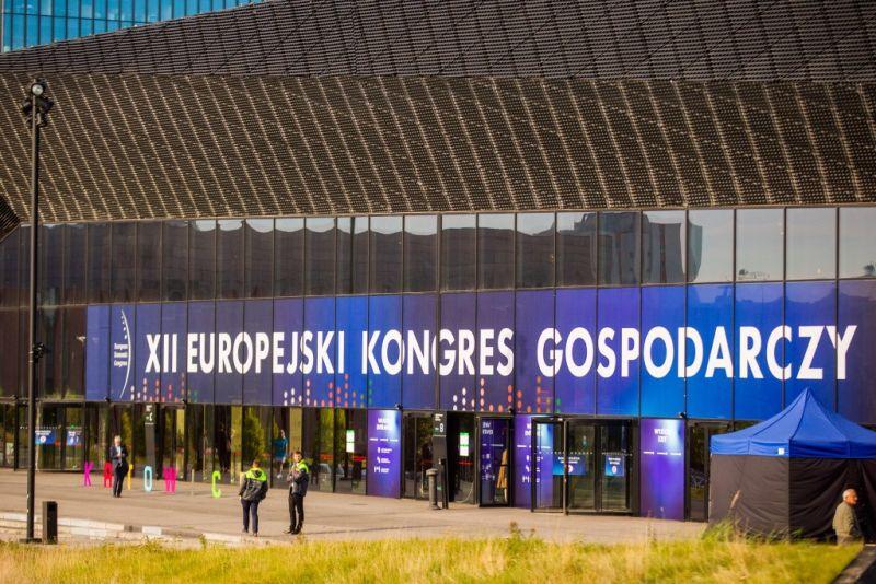 EUROPEJSKI KONGRES GOSPODARCZY 2020, EEC2020, 2020.09.3 KATOWICE