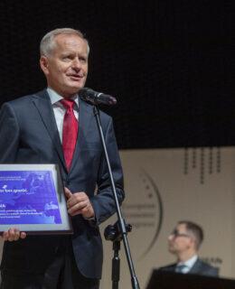 Krzysztof Domarecki, prezes Grupy Selena 2020