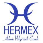 hermex logo