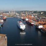 Basen-Kontenerowy Port Gdynia