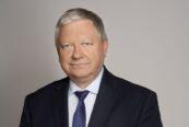 Marek Michalik Prezes Łódzkiej Specjalnej Strefy Ekonomicznej