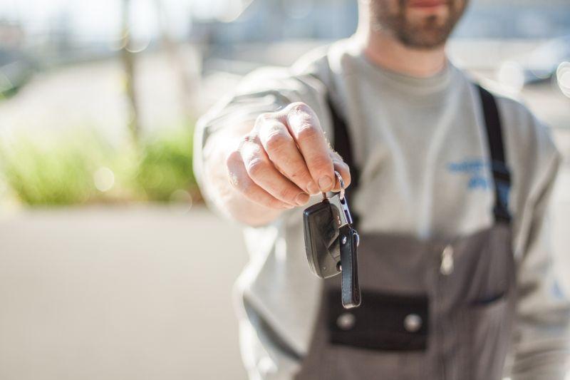 autoryzowany serwis Mercedesa w Będzinie