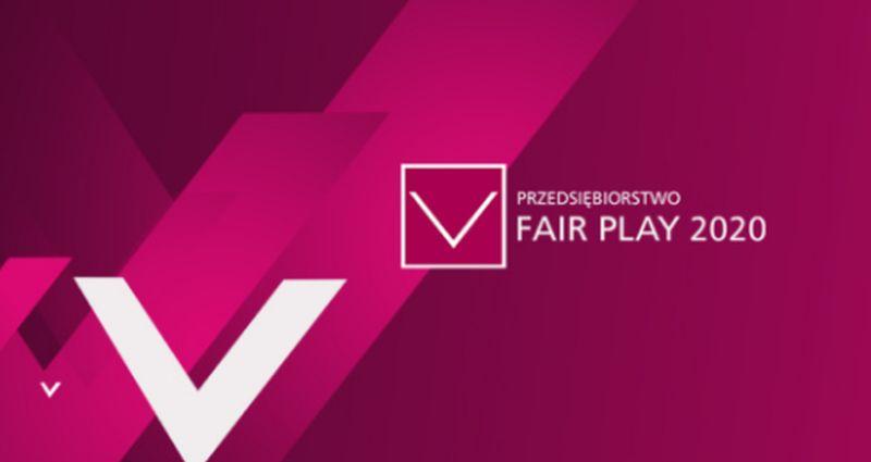 Fair Play 2020 logo