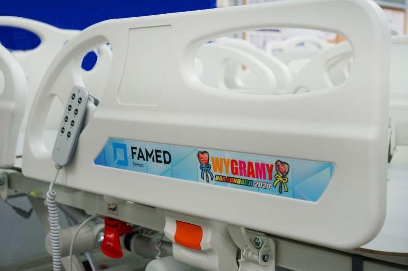 Famed-Zywiec-produkcja-łóżek-szpitalnyc