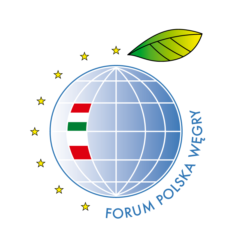 II Forum Polska - Węgry 2020 logo
