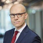 Michał Szaniawski, prezes Polskiej Agencji Kosmicznej