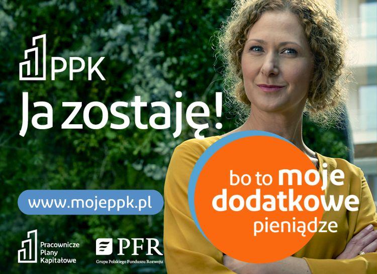 PFR Portal PPK prowadzi szkolenia z Pracowniczych Planów Kapitałowych (PPK) po angielsku baner