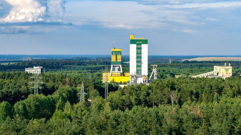 Zakłady Górnicze Rudna