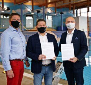 Aquapark Wrocław wprowadza płatność okiem