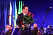 Daniel Obajtek prezes PKN Orlen został Człowiekiem Roku