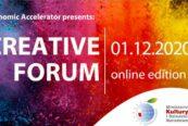 forum ekonomiczne 2020 baner
