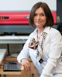 profesor Katarzyna Chojnacka