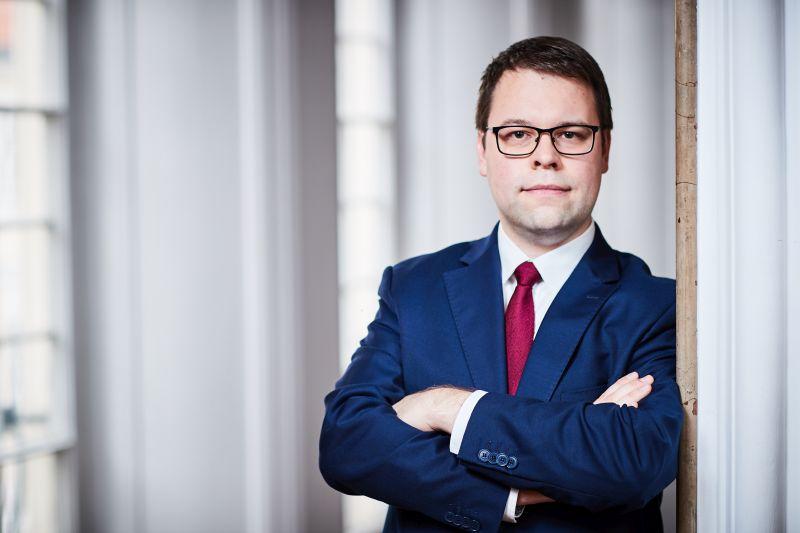 Piotr Lesiak, Manager Doradztwa Rynkowego, Polsko-Niemiecka Izba Przemysłowo-Handlowa (AHK Polska)
