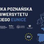 Politechnika Poznańska EUNICE baner