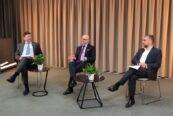 """""""Innowacyjność, Chmura, Cyberbezpieczeństwo"""" debata online"""