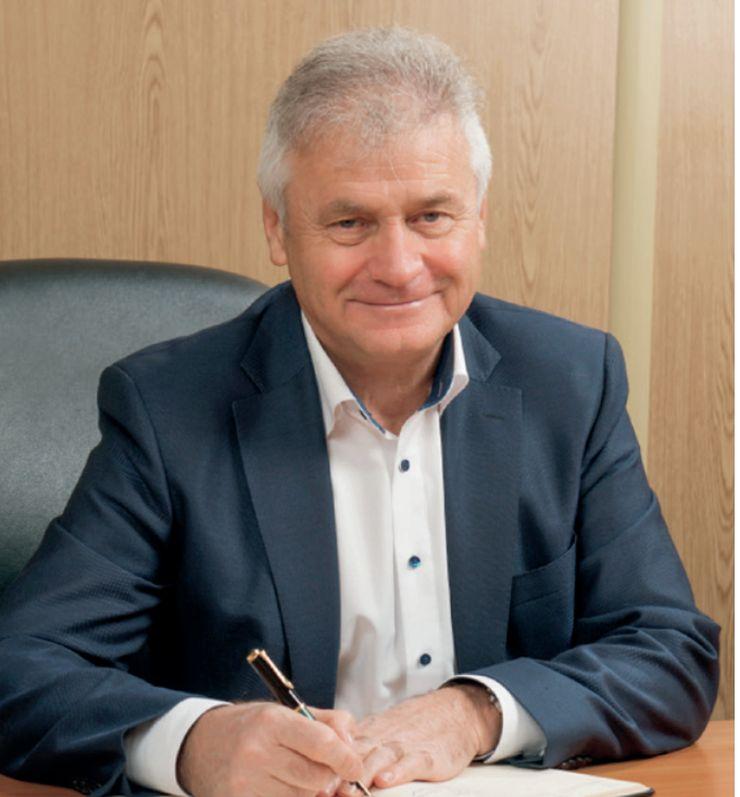 Krzysztof Pianowski, Prezes Zarządu Przedsiębiorstwa Budowlanego ARKOP Sp. z o.o. Sp.k