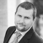 Marcin Tyslik, wiceprezes zarządu Reich-cK sp. z o.o.