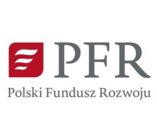 PFR Logotyp