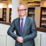 prof. Piotr Ponikowski, rektor Uniwersytetu Medycznego we Wrocławiu