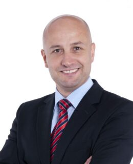 Leszek Pieszczek, członek zarządu Remondis