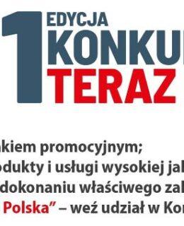 31 edycja konkurs teraz polska