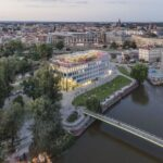 "Concordia Design Wrocław, ""Building of the Year"""