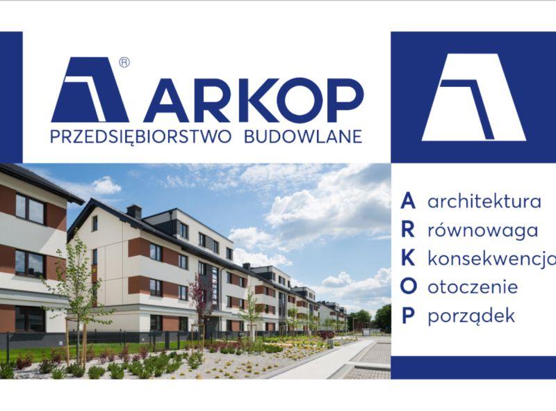Arkop - Osiedle Polana Miłoszycka