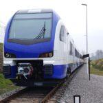 FLIRT dla PKP Intercity