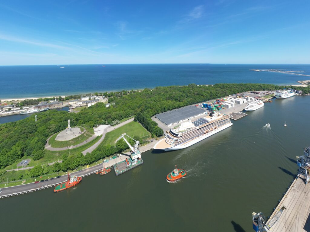 Morski Port Gdańsk