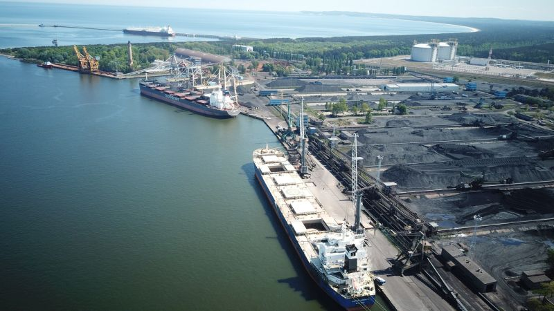 Morski Port Świnoujście