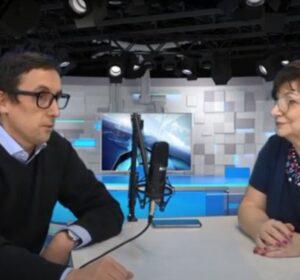 Marcin Prynda w wywiadzie dla DTV24