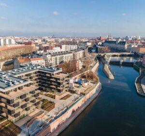 Apartamenty Księcia Witolda_panorama
